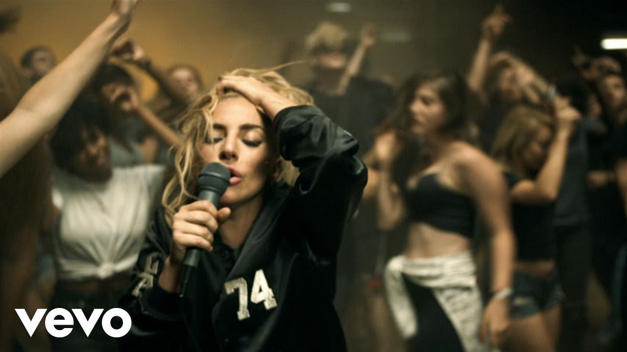 Lady Gaga「Perfect Illusion」の洋楽歌詞カタカナ・YouTube動画・解説まとめ