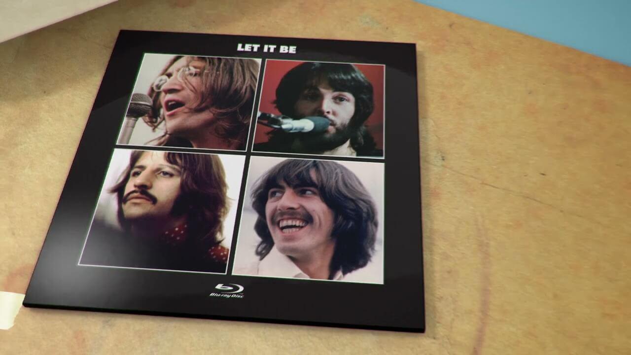 10月15日発売The Beatles『Let It Be』スペシャル・エディションから新たに4曲が配信!開封動画も公開