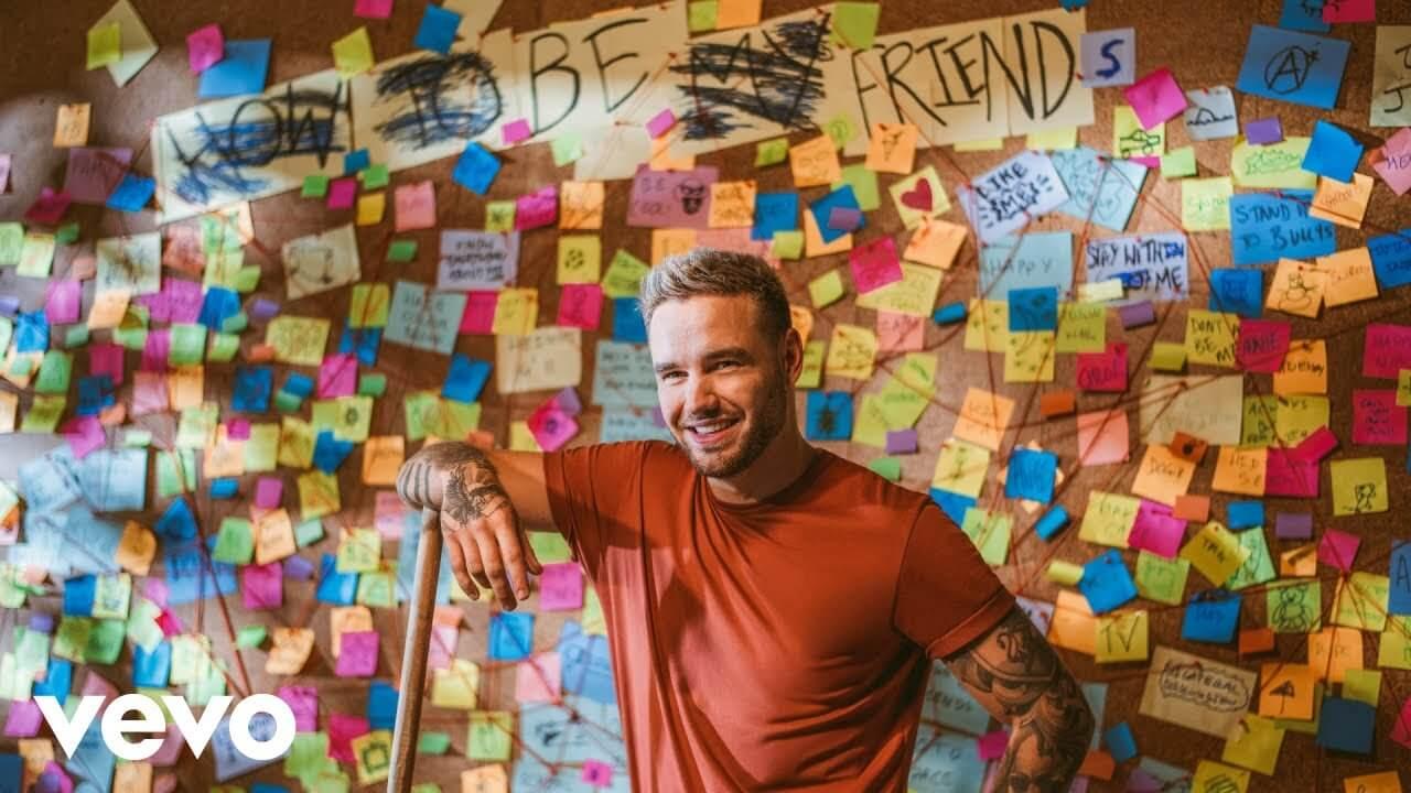 Liam Payneが10月公開予定の映画『ロン 僕のポンコツ・ボット』の主題歌「Sunshine」のミュージック・ビデオを28日午前1時に公開