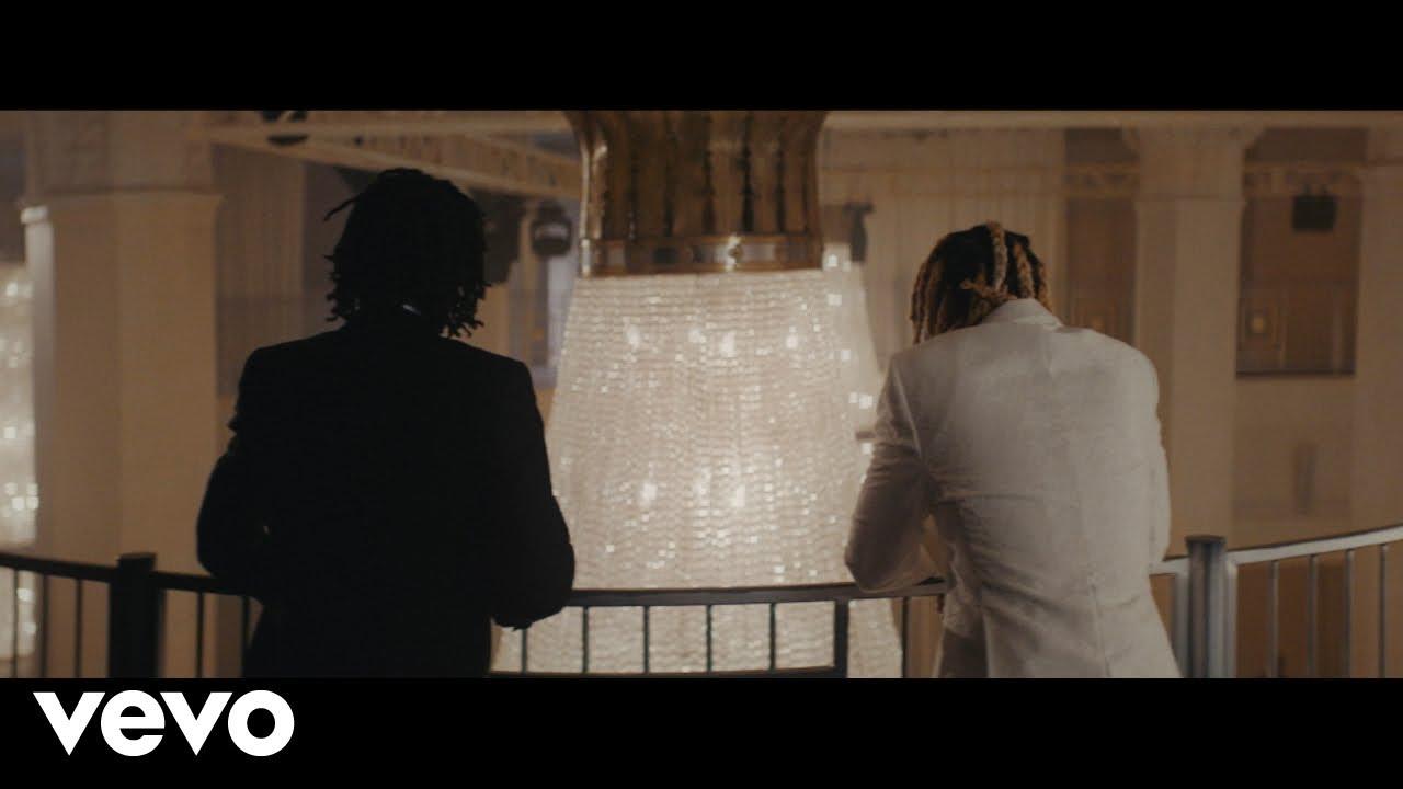 Lil BabyがLil Durkとのコラボアルバムから「How It Feels」のミュージック・ビデオを公開
