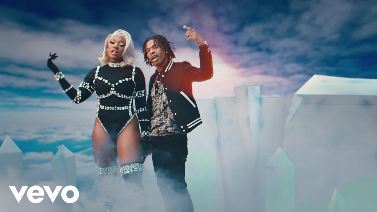 Lil BabyがMegan Thee Stallionを迎えた「On Me Remix」のミュージック・ビデオを公開