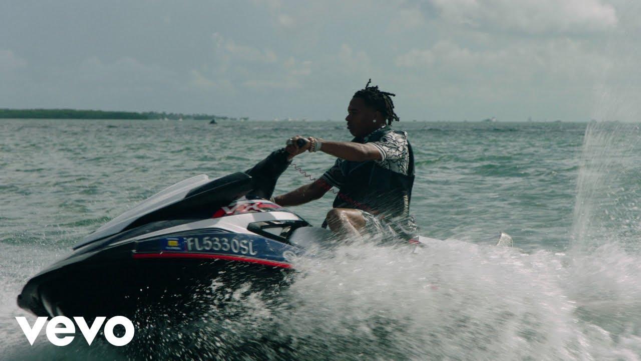 Lil Babyが新曲「On Me」「Errbody」を2曲同時リリースで共にミュージック・ビデオを公開
