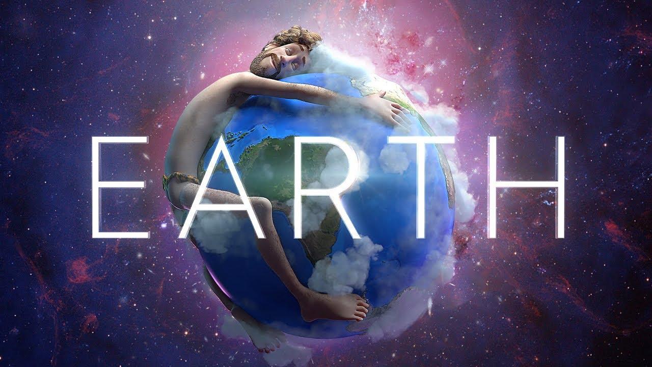 Lil Dickyが地球環境問題をテーマにした新曲「Earth」のミュージック・ビデオを公開