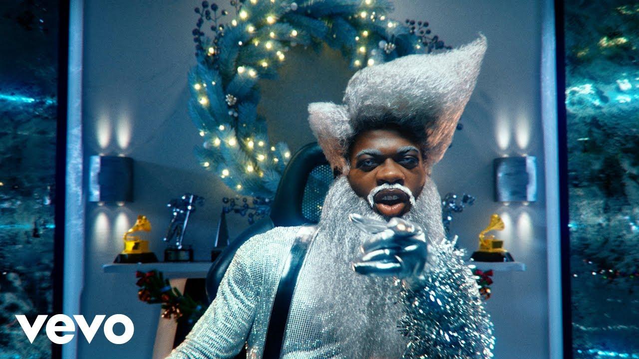 Lil Nas Xが新曲「HOLIDAY」のミュージック・ビデオを公開
