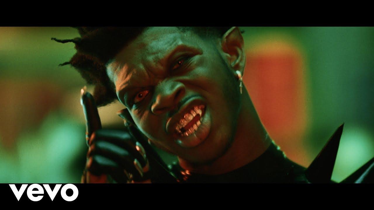 Lil Nas XがNasを迎えた「Rodeo」のミュージック・ビデオを公開