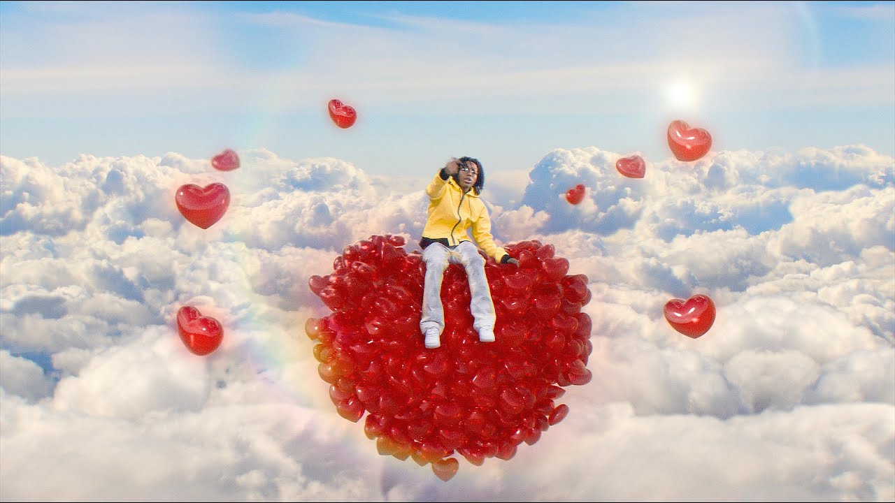 Lil Teccaが新曲「Out of Love」のミュージック・ビデオを公開
