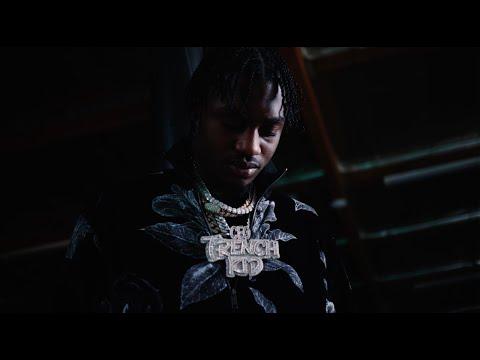 Lil Tjayが最新アルバムからOffset、Moneybagg Yoを迎えた「Run It Up」のミュージック・ビデオを公開