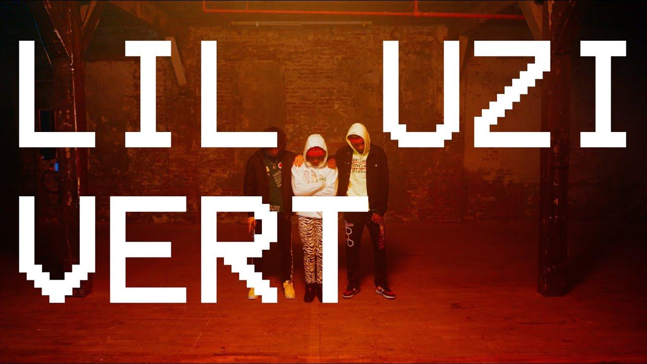Lil Uzi Vertが最新曲「Futsal Shuffle 2020」のミュージック・ビデオを公開