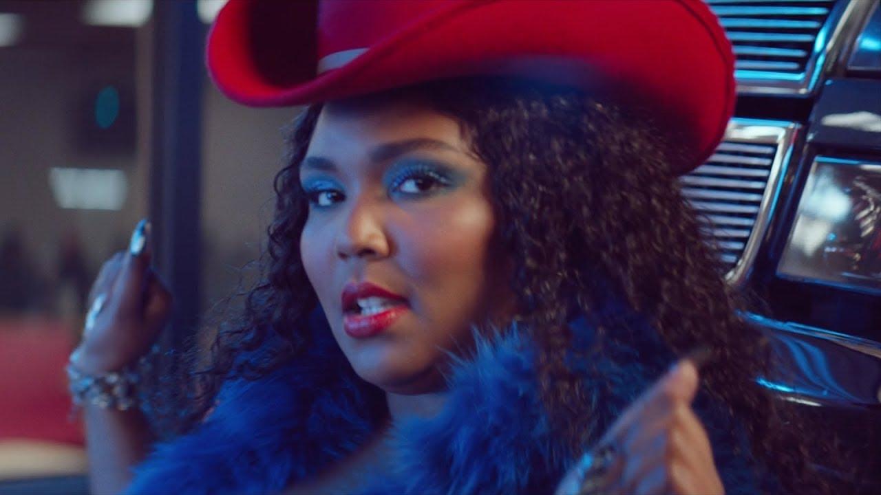 Lizzoがヒット中のアルバムからMissy Elliottをゲストに迎えた「Tempo」のミュージック・ビデオを公開