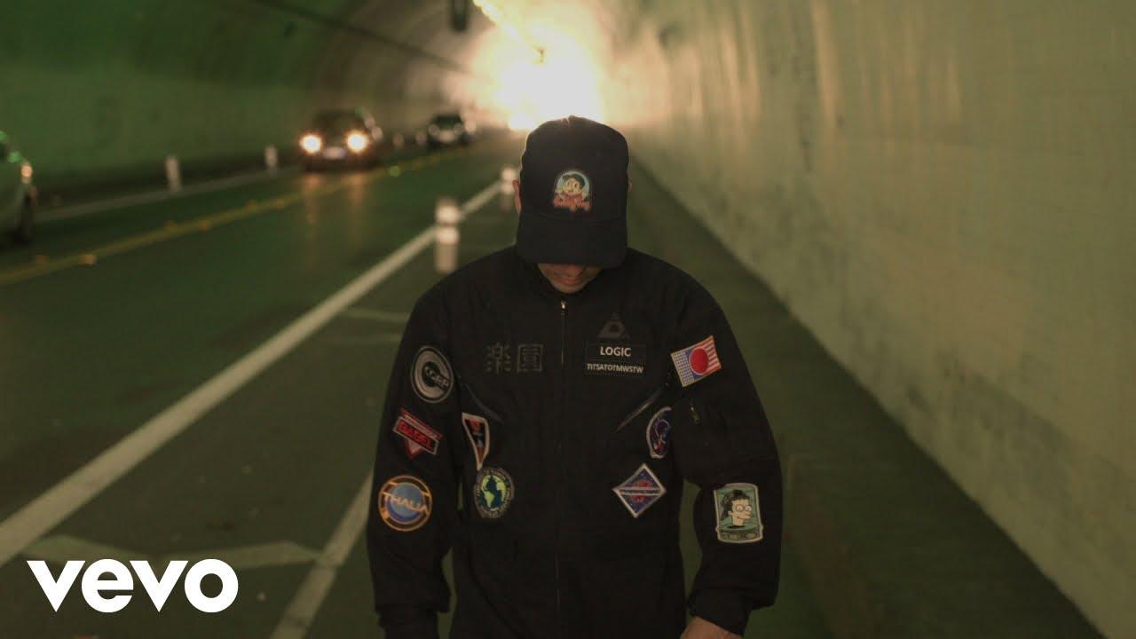 LogicがEminemをゲストに迎えた最新曲「Homicide」のミュージック・ビデオを公開