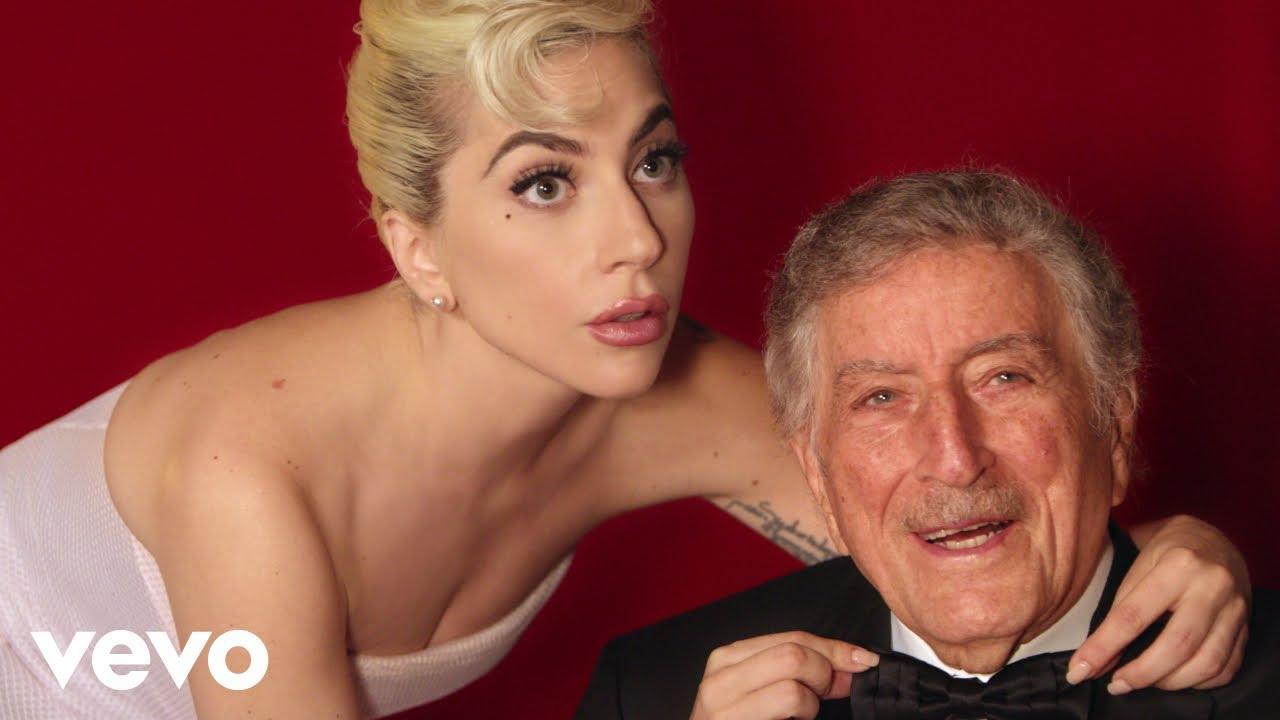 Tony Bennett、Lady Gagaによる2枚目であり最後のジャズ・アルバム『Love For Sale』が本日リリース