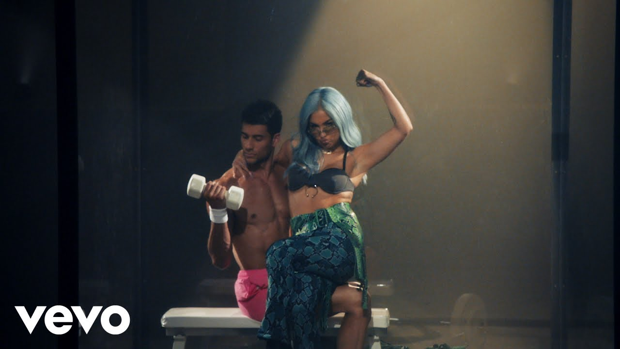 Mabelが新曲「Boyfriend」のミュージック・ビデオを公開