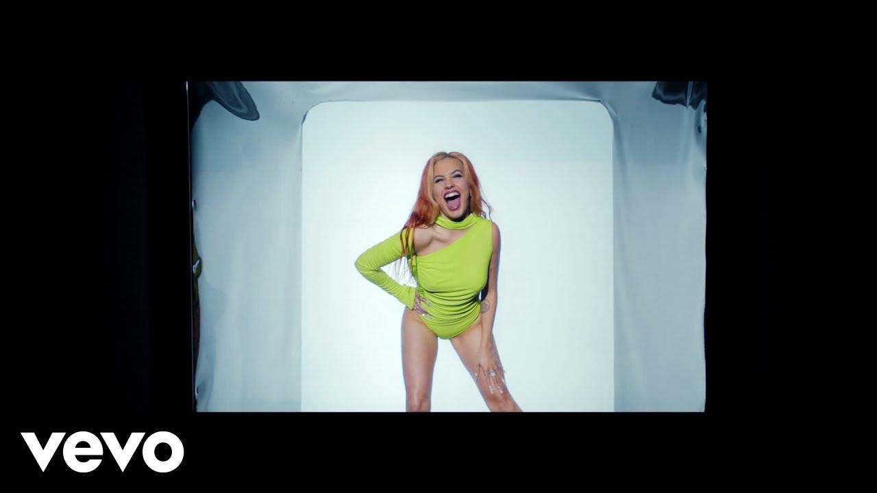 Mabelが新曲「Let Them Know」のミュージック・ビデオを公開