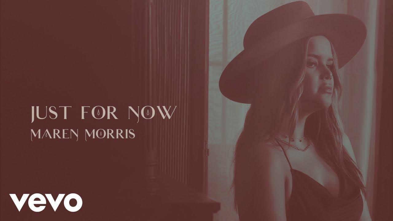 Maren Morrisが未発表曲「Just for Now」「Takes Two」の音源を公開