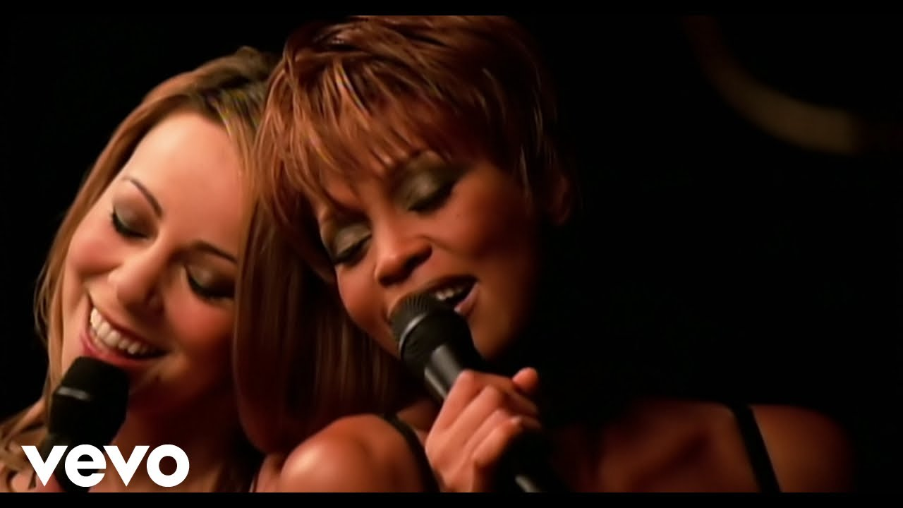 Mariah Carey & Whitney Houston「When You Believe」の洋楽歌詞カタカナ・YouTube動画・解説まとめ