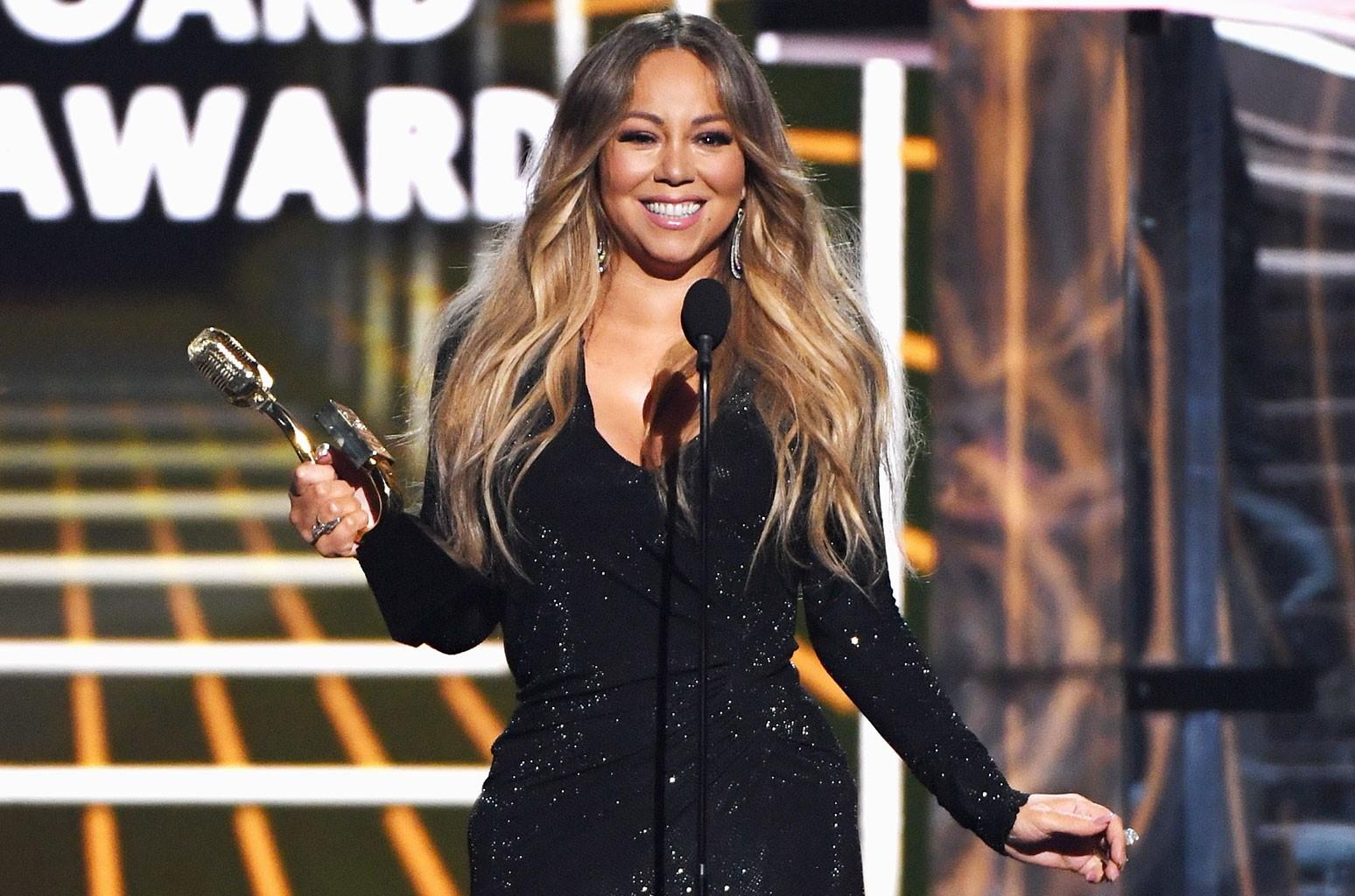 Mariah Careyの人気曲ランキングTOP20・おすすめ曲8選まとめ