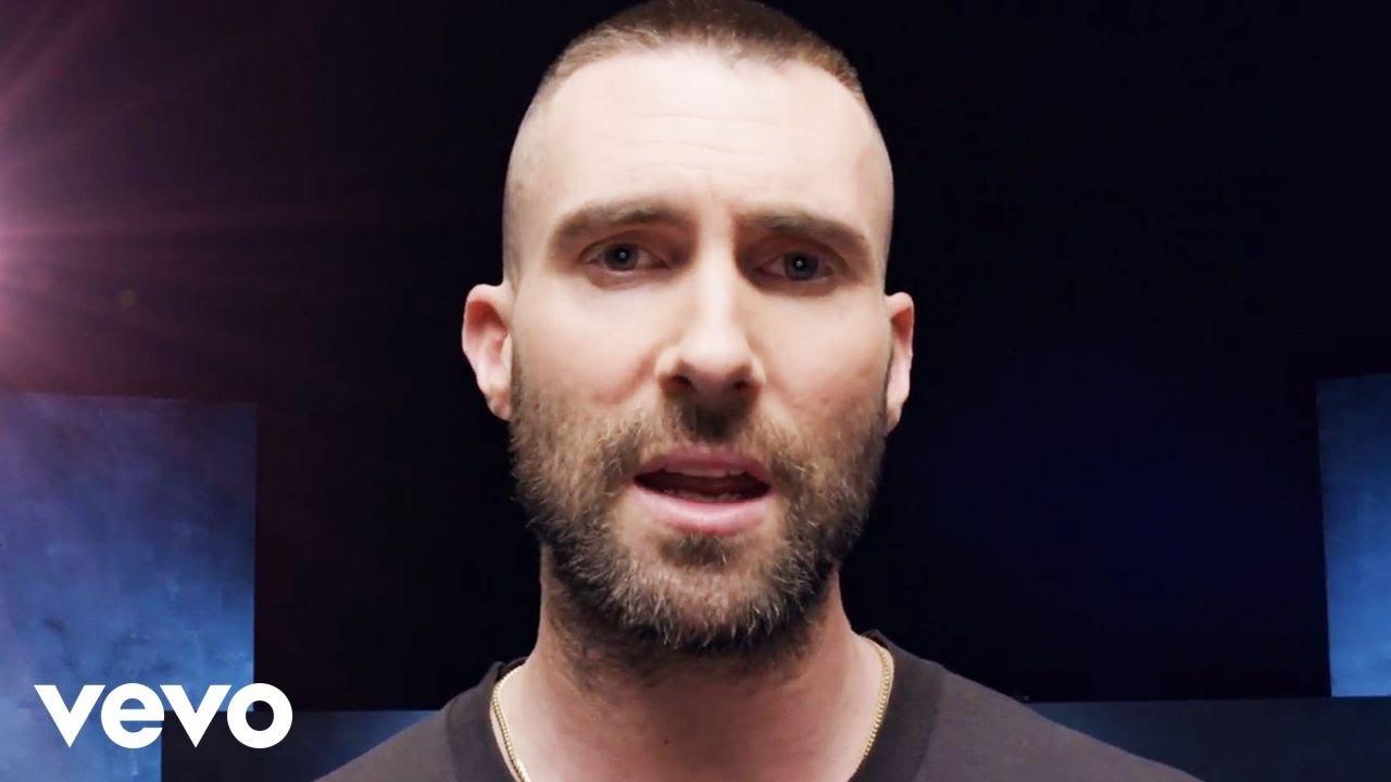 Maroon 5 ft. Cardi B「Girls Like You」の洋楽歌詞カタカナ・YouTube動画・解説まとめ