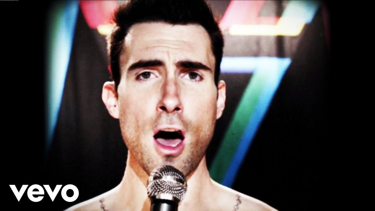 Maroon 5 ft. Christina Aguilera「Moves Like Jagger」の洋楽歌詞カタカナ・YouTube動画・解説まとめ