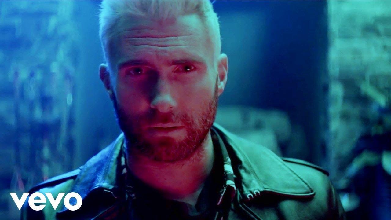 Maroon 5 ft. Future「Cold」の洋楽歌詞カタカナ・YouTube動画・解説まとめ