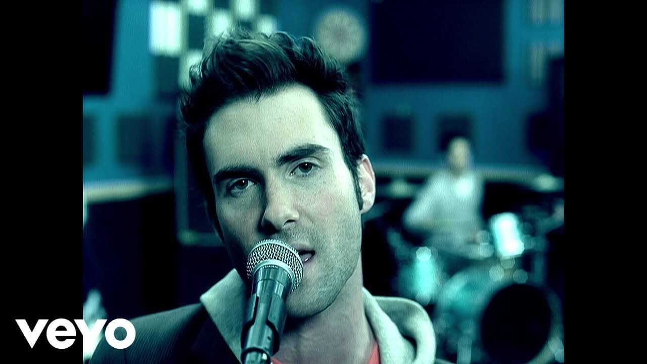 Maroon 5「Harder to Breathe」の洋楽歌詞カタカナ・YouTube動画・解説まとめ