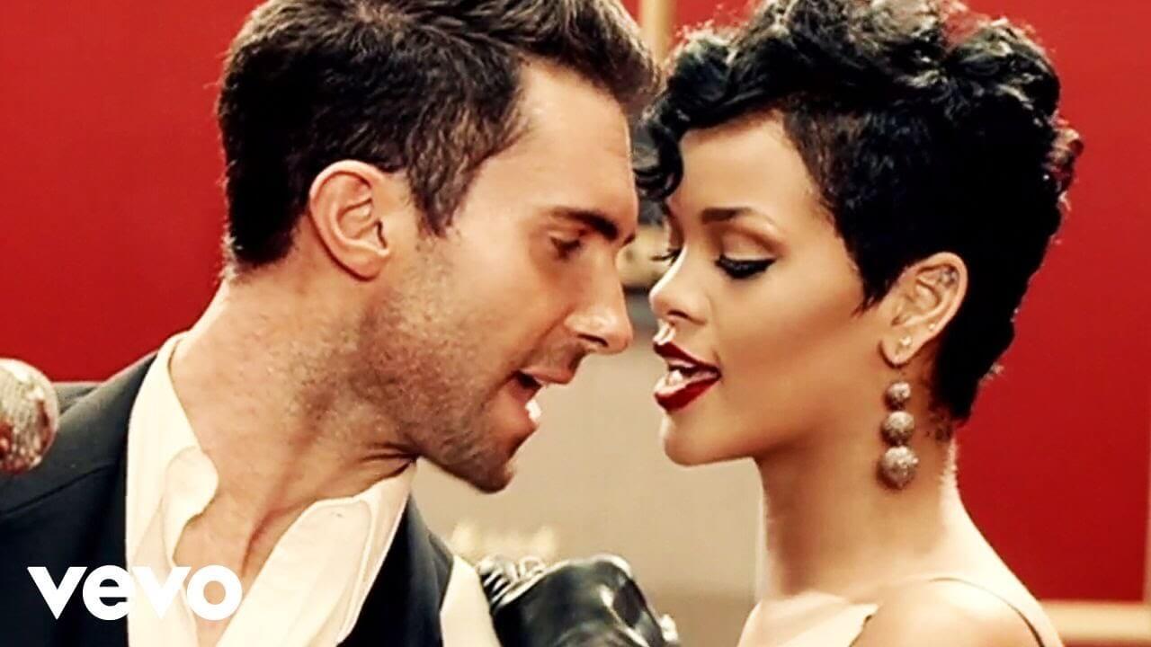 Maroon 5 ft. Rihanna「If I Never See Your Face Again」の洋楽歌詞・YouTube動画・解説まとめ