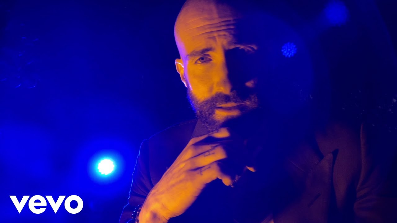 Maroon 5が新曲「Nobody's Love」のミュージック・ビデオを公開