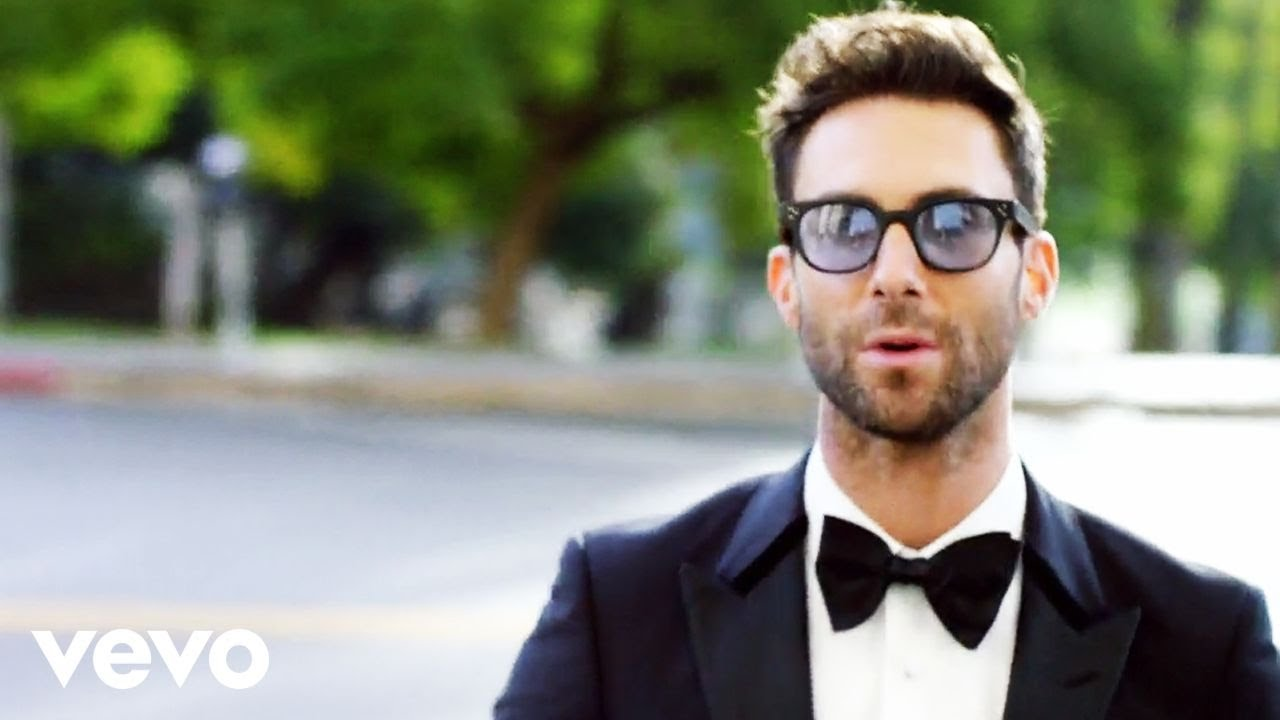 Maroon 5「Sugar」の洋楽歌詞カタカナ・YouTube動画・解説まとめ