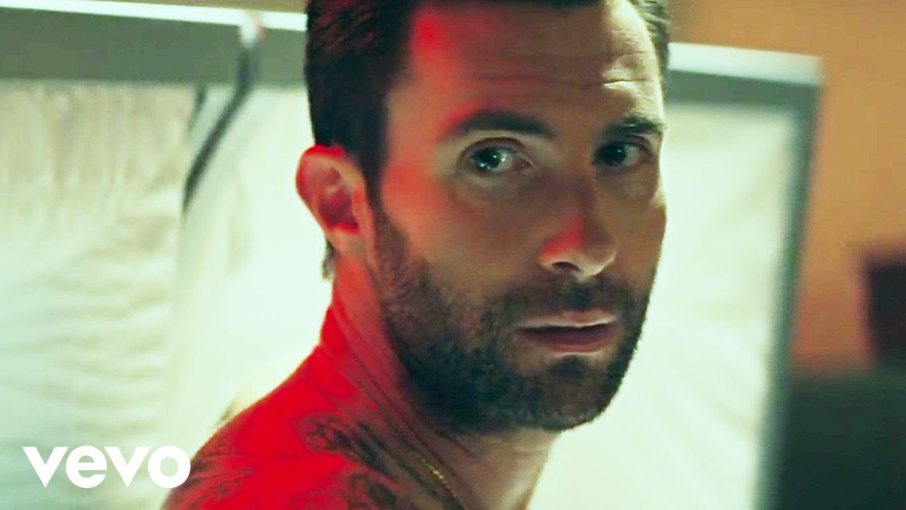 Maroon 5「Wait」の洋楽歌詞カタカナ・YouTube動画・解説まとめ