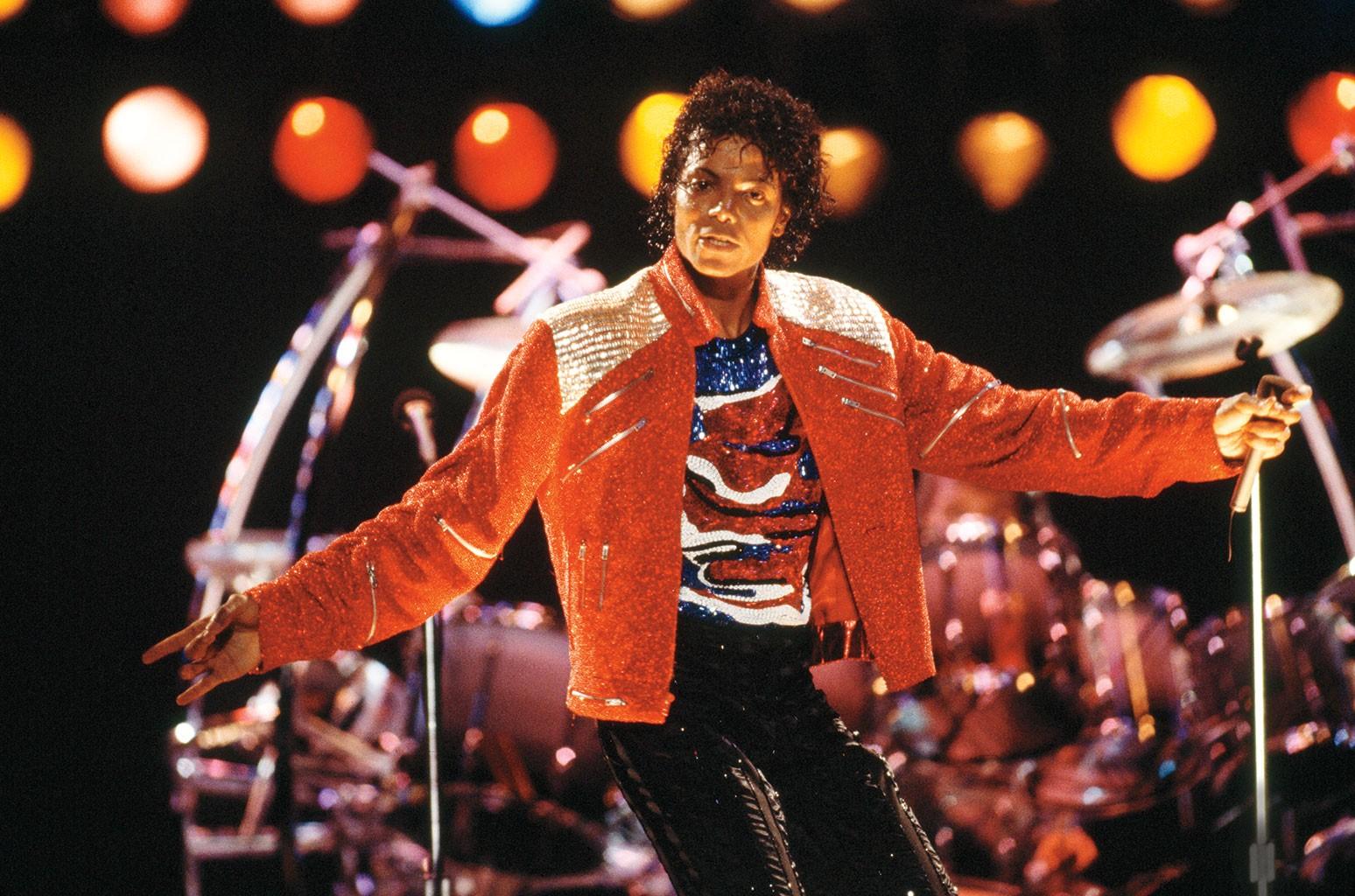 Michael Jacksonのアルバム売上ランキングトップ10とおすすめ全アルバムまとめ
