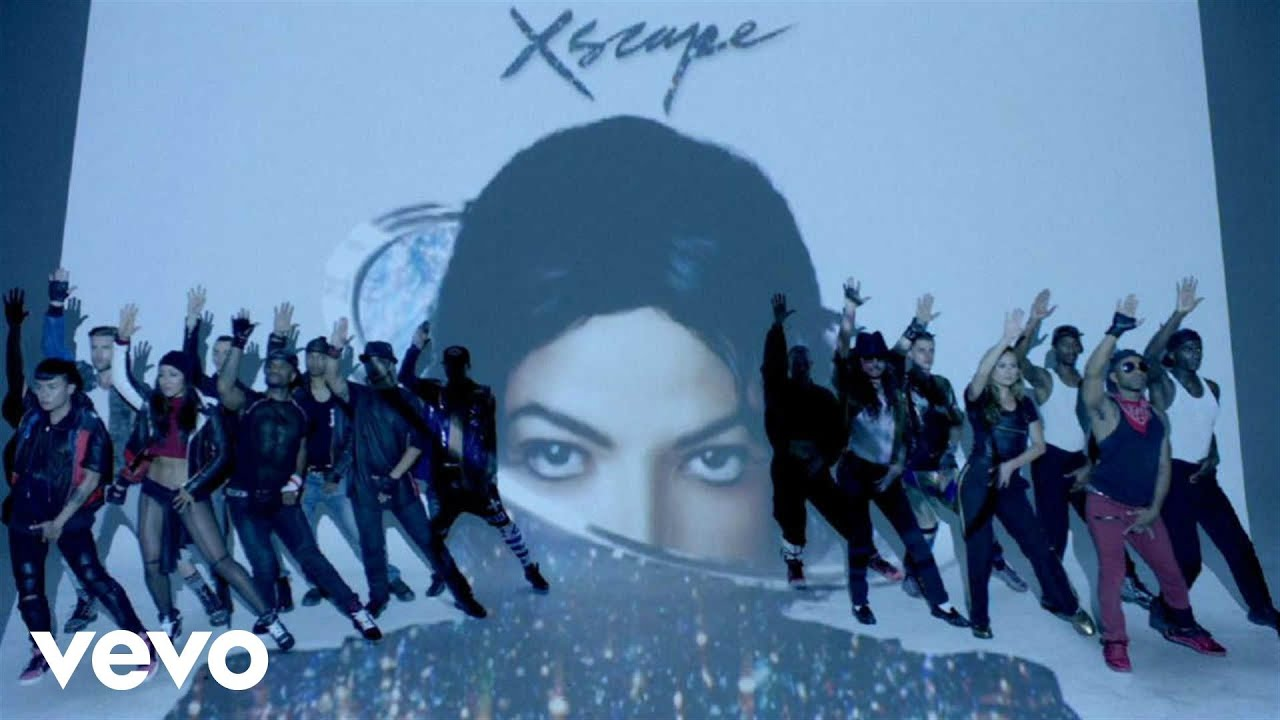 Michael Jackson, Justin Timberlake「Love Never Felt So Good」の洋楽歌詞カタカナ・YouTube動画・解説まとめ