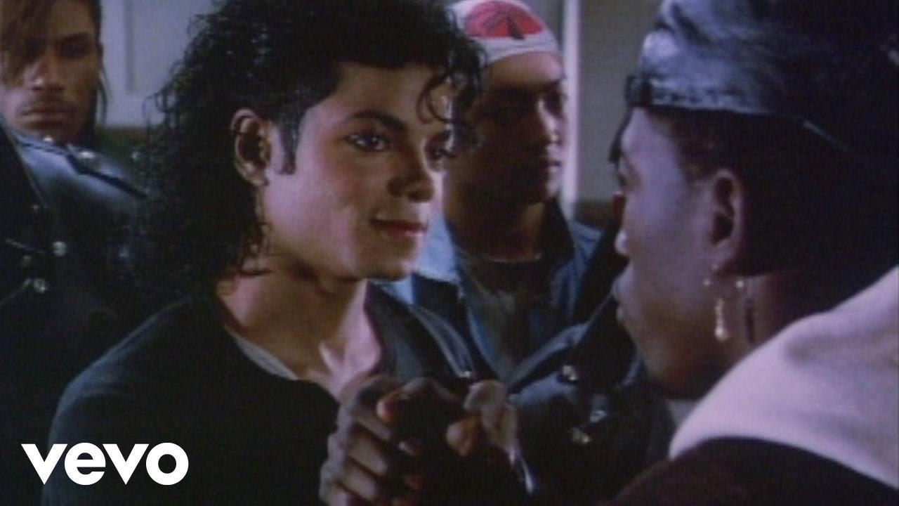 Michael Jackson「Bad」の洋楽歌詞カタカナ・YouTube動画・解説まとめ