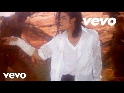Michael Jackson「Black or White」の洋楽歌詞カタカナ・YouTube動画・解説まとめ