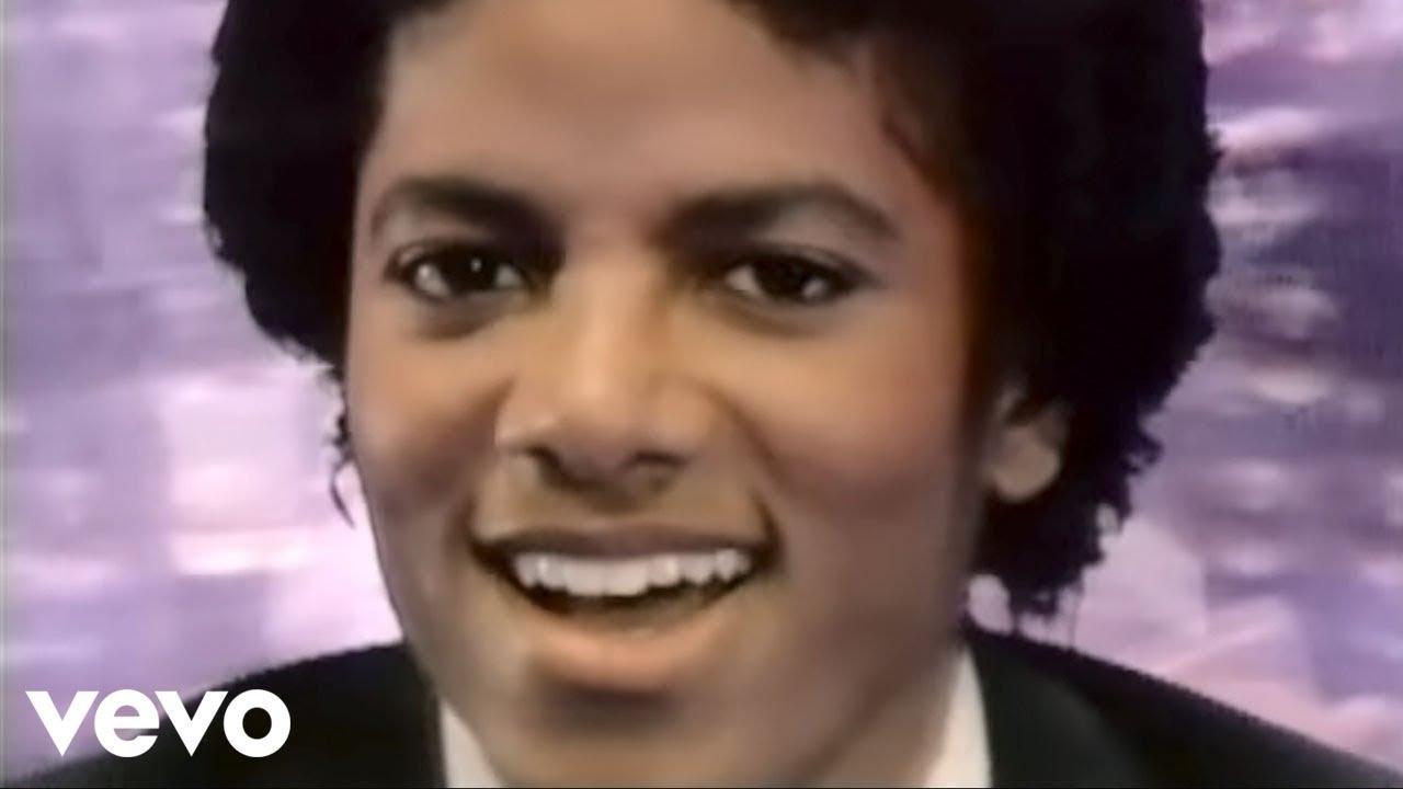 Michael Jackson「Don't Stop 'Til You Get Enough」の洋楽歌詞カタカナ・YouTube動画・解説まとめ