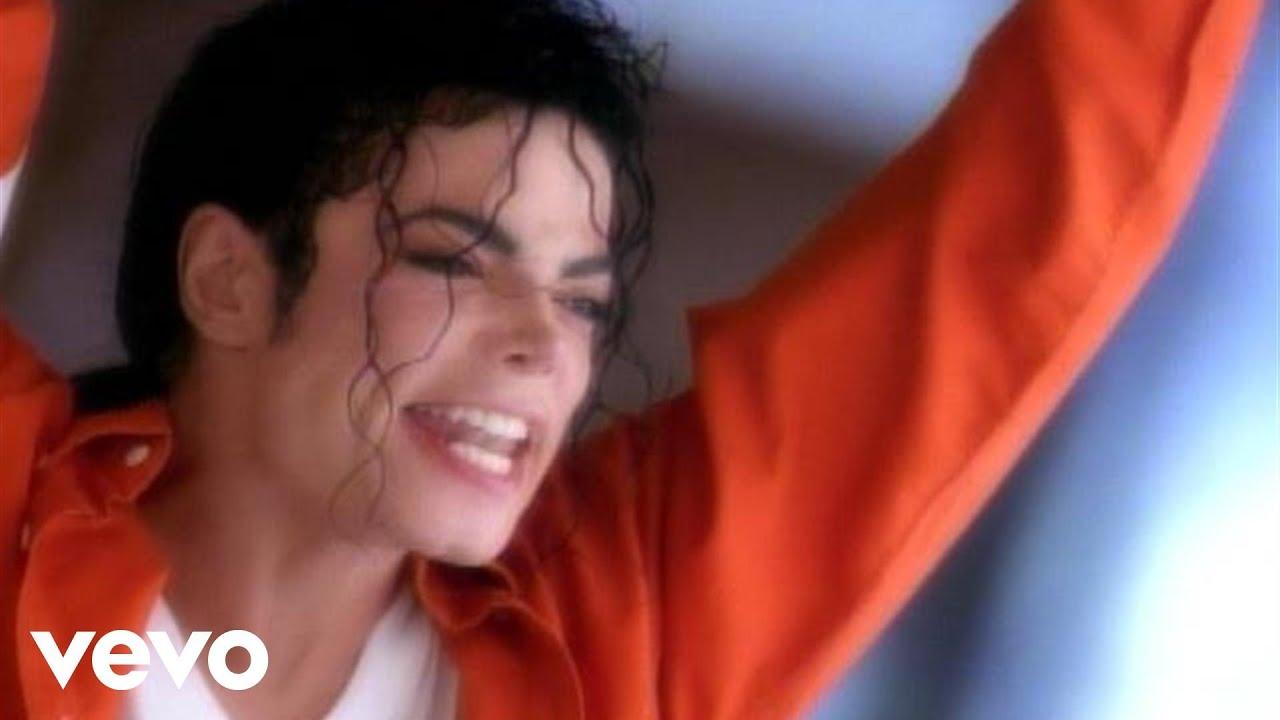 Michael Jackson「Jam」の洋楽歌詞カタカナ・YouTube動画・解説まとめ