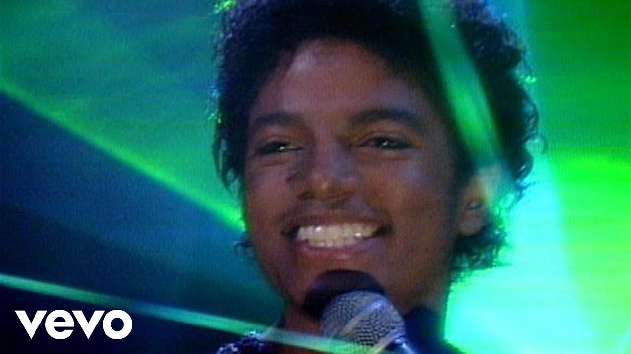 Michael Jackson「Rock with You」の洋楽歌詞カタカナ・YouTube動画・解説まとめ