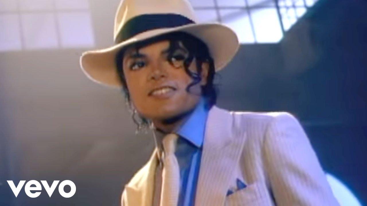 Michael Jackson「Smooth Criminal」の洋楽歌詞カタカナ・YouTube動画・解説まとめ