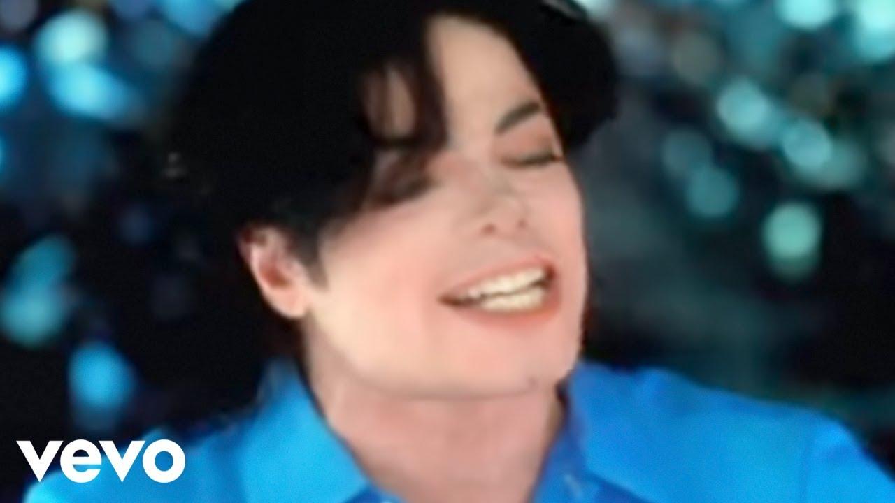 Michael Jackson「They Don't Care About Us」の洋楽歌詞カタカナ・YouTube動画・解説まとめ