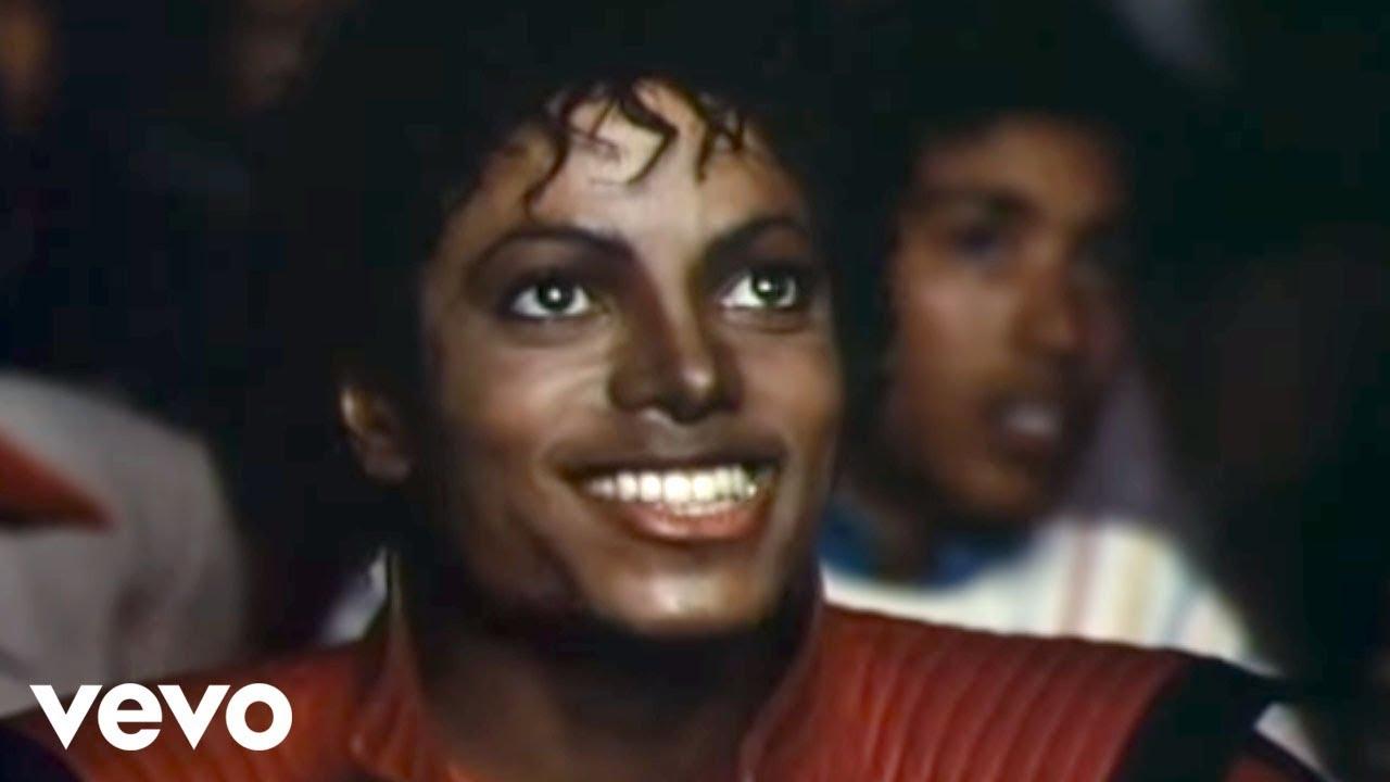 Michael Jackson「Thriller」の洋楽歌詞カタカナ・YouTube動画・解説まとめ