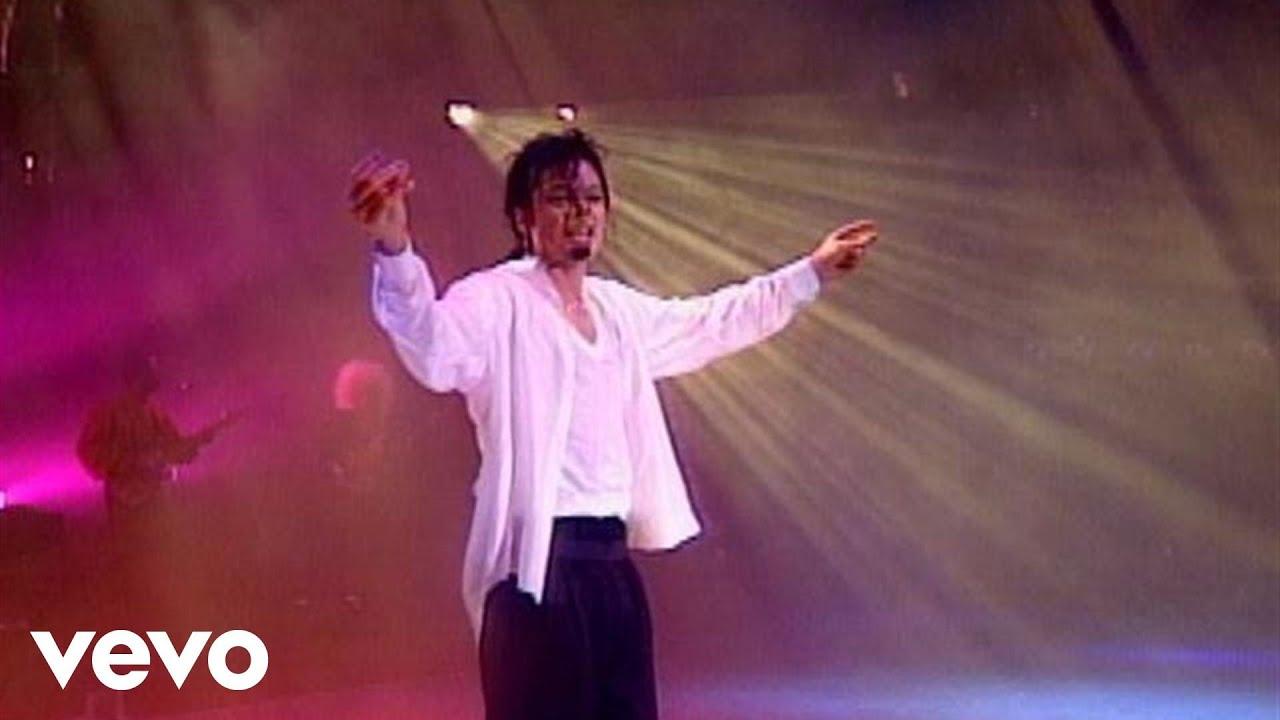 Michael Jackson「Will You Be There」の洋楽歌詞カタカナ・YouTube動画・解説まとめ