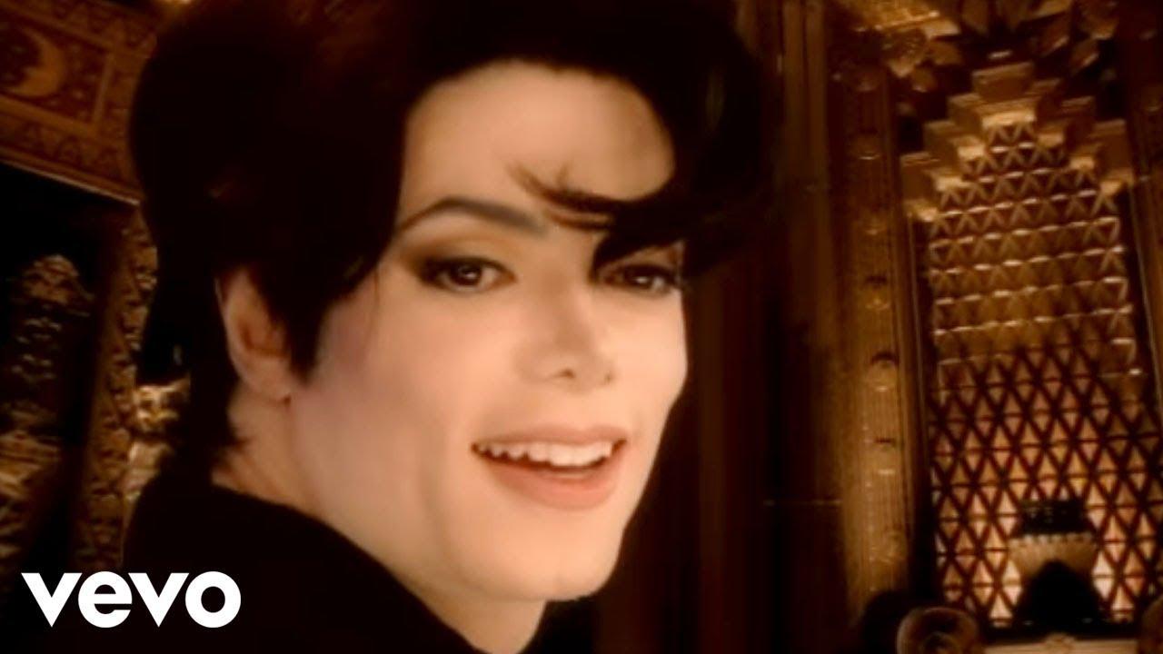 Michael Jackson「You Are Not Alone」の洋楽歌詞カタカナ・YouTube動画・解説まとめ