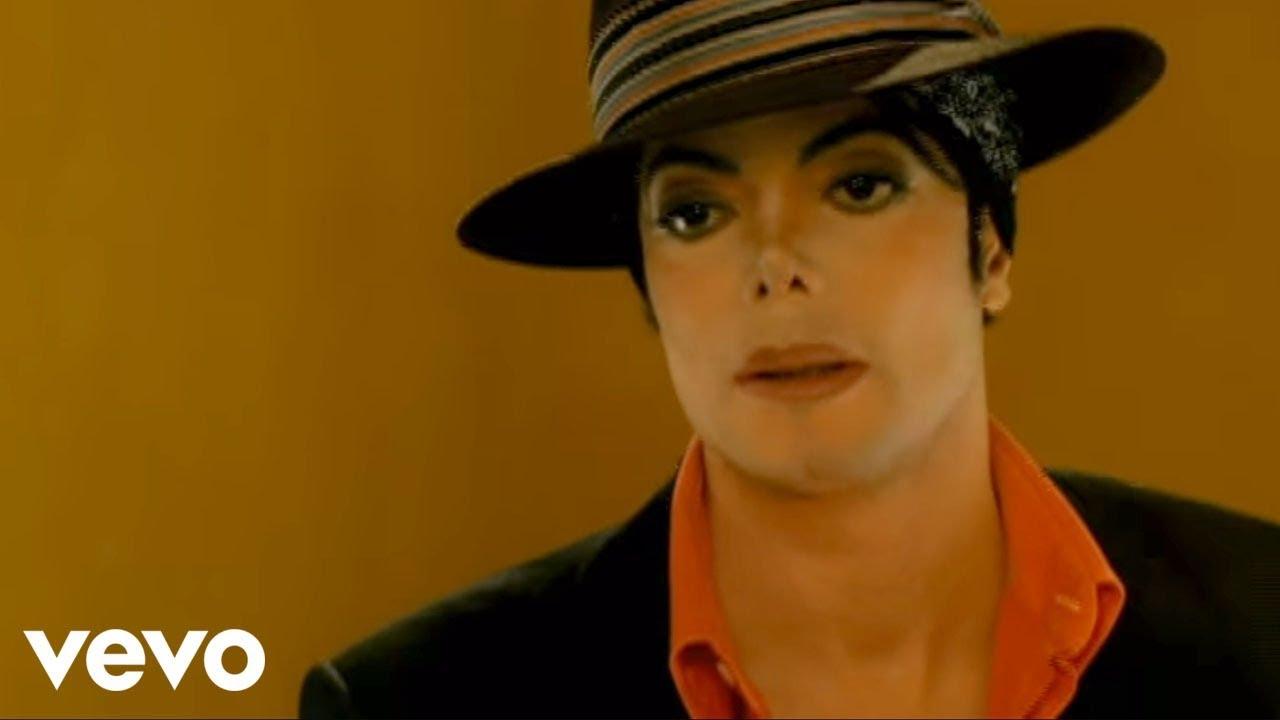 Michael Jackson「You Rock My World」の洋楽歌詞カタカナ・YouTube動画・解説まとめ