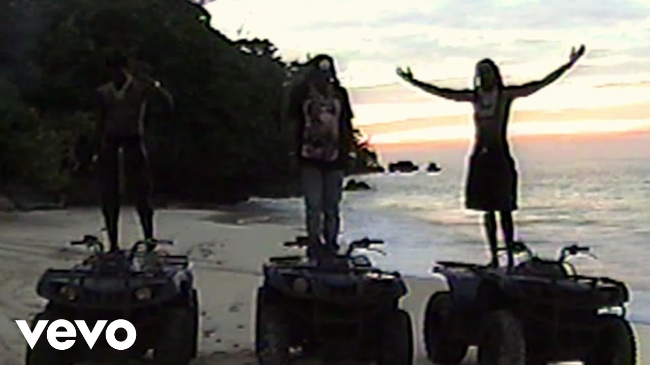 Migosが最新アルバムから「Why Not」のミュージック・ビデオを公開