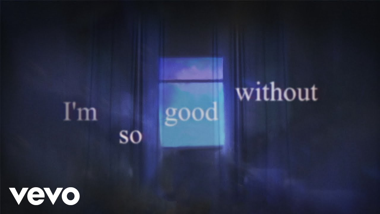 Mimi Webbが先月リリースの新曲「Good Without」のリリック・ビデオを公開