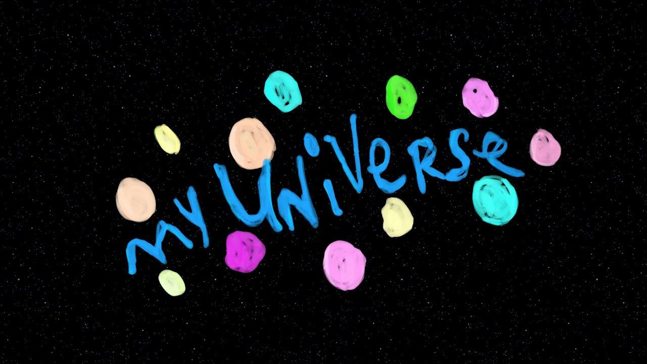Coldplay&BTSが超待望のシングル「My Universe」を本日リリース!公式リリック・ビデオも公開に!