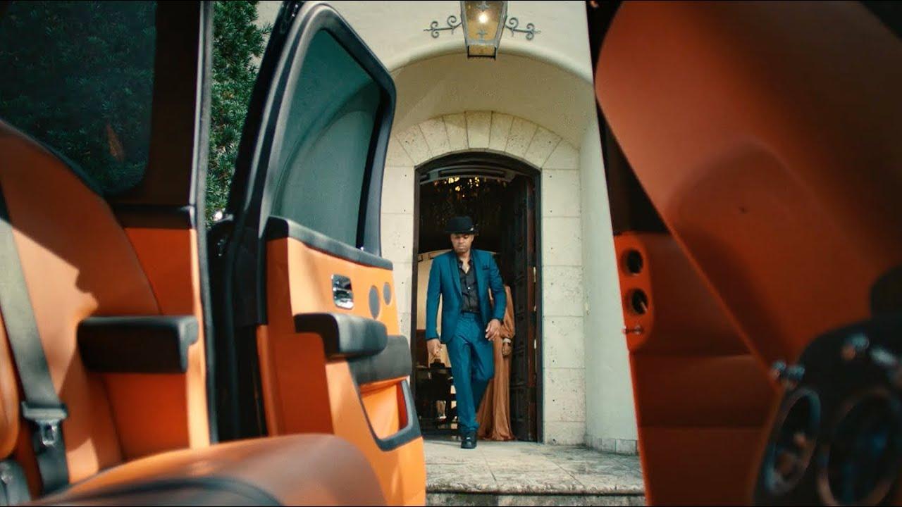 Nasが最新アルバムから「27 Summers」のミュージック・ビデオを公開