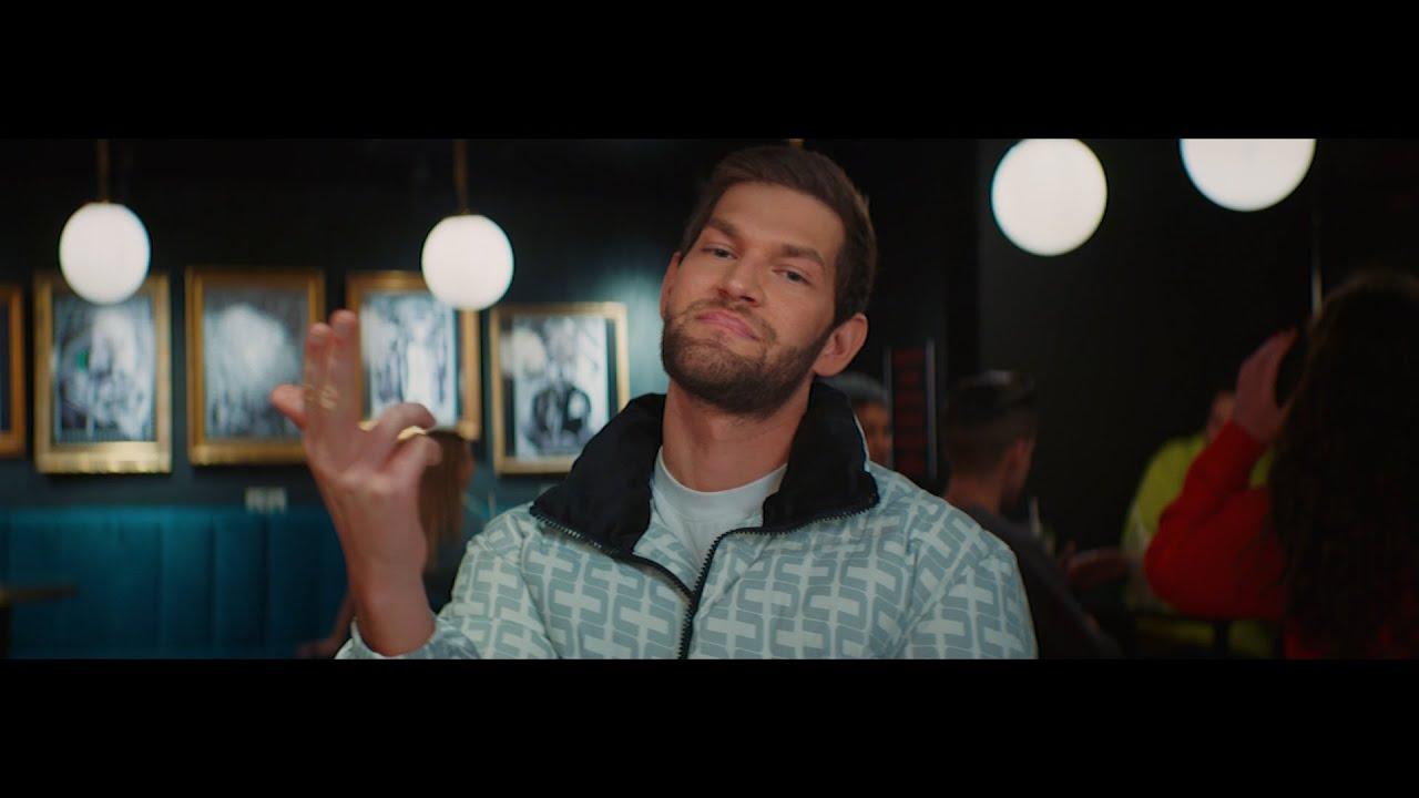 Nathan DaweがLittle Mixとのコラボ曲「No Time for Tears」のミュージック・ビデオを公開