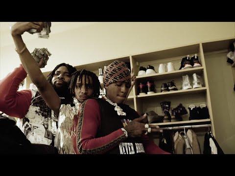 NBA YoungBoyが新曲「Bring 'Em Out」のミュージック・ビデオを公開