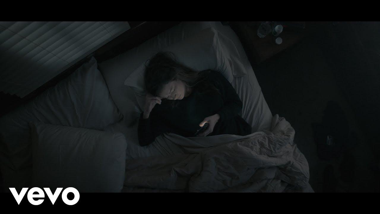 NFが最新のミックステープから「STORY」のミュージック・ビデオを公開