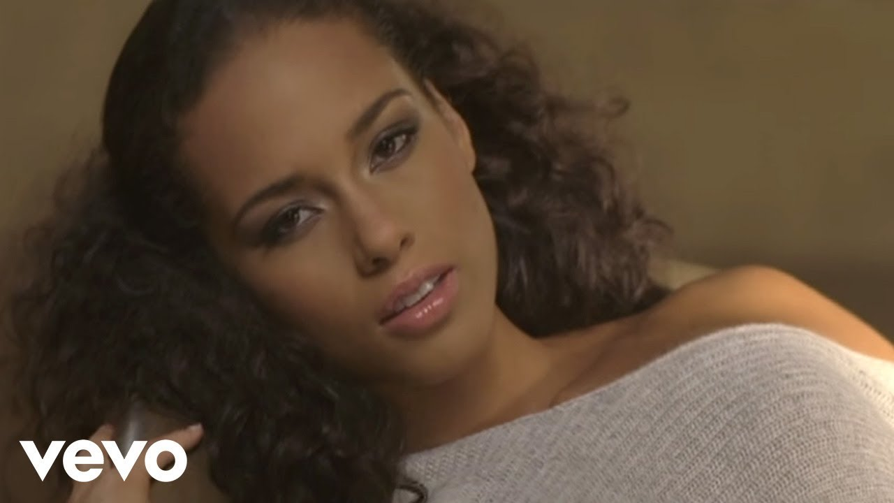 Alicia Keys「No One」の洋楽歌詞カタカナ・YouTube動画・解説まとめ