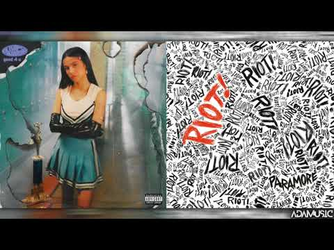 Olivia Rodrigoが「good 4 u」にParamoreの2人のソングライティングクレジットを新たに追加
